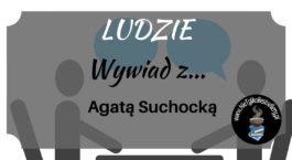 Agata suchocka