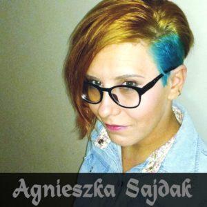 Agnieszka Sajdak